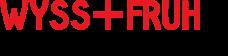 Wyss+Früh AG Logo