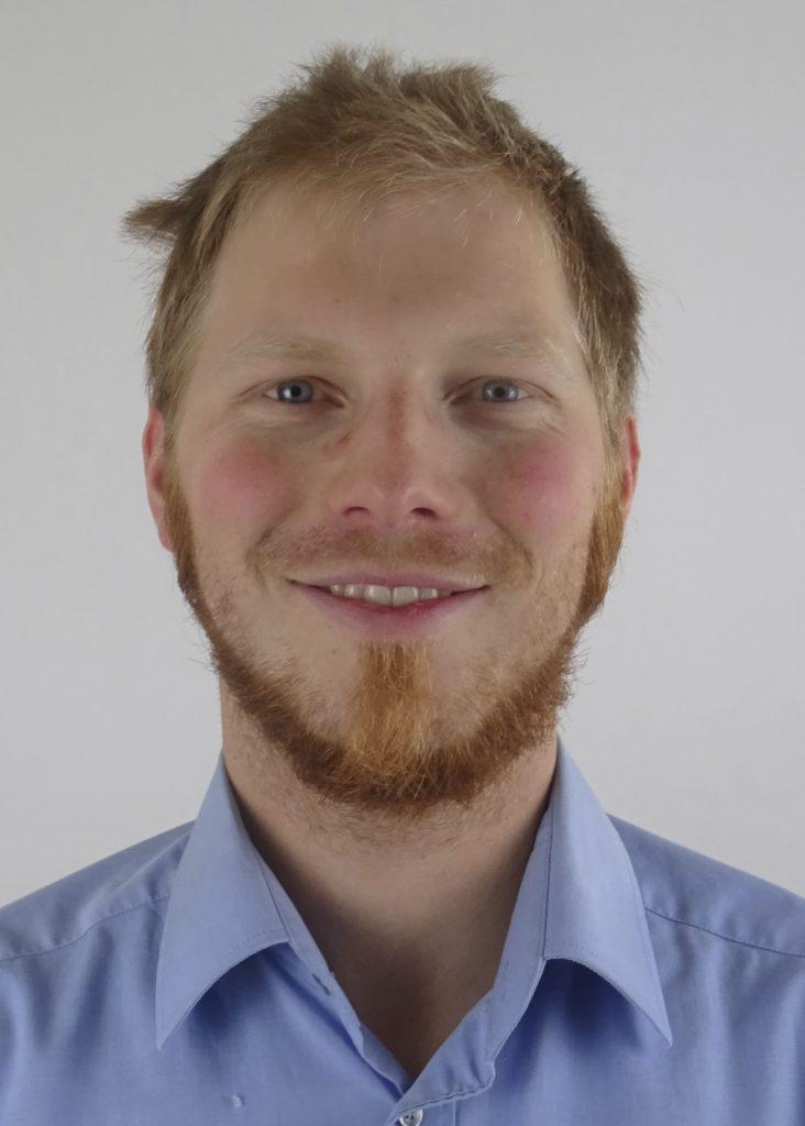 Alain Gschwind