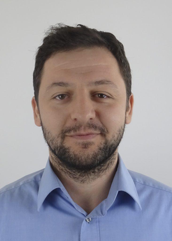 Alban Lekaj